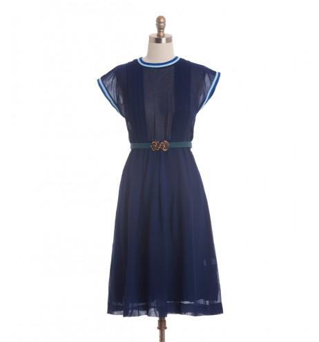שמלת וינטג' מאי
