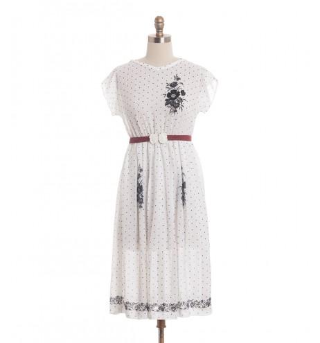 שמלת וינטג' גליה