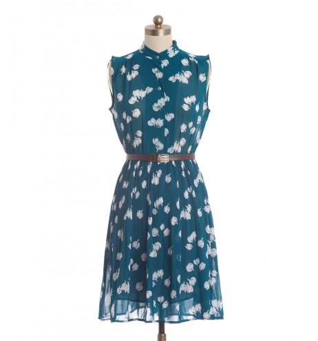 שמלת וינטג' קתרין