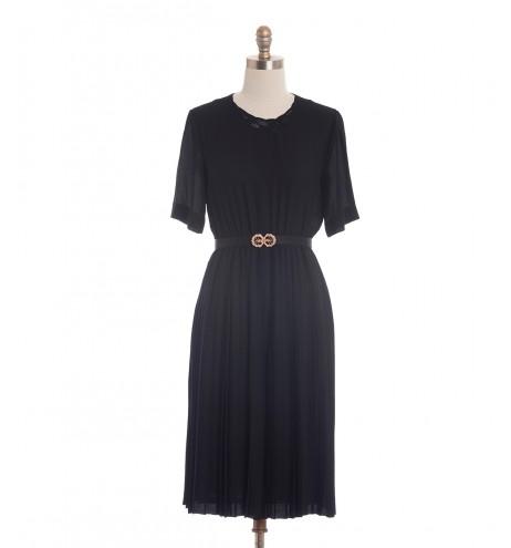 שמלת וינטג' ליה