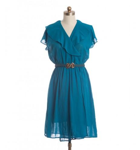 שמלת וינטג' מגי