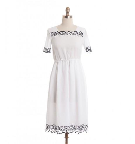 שמלת וינטג' לידיה