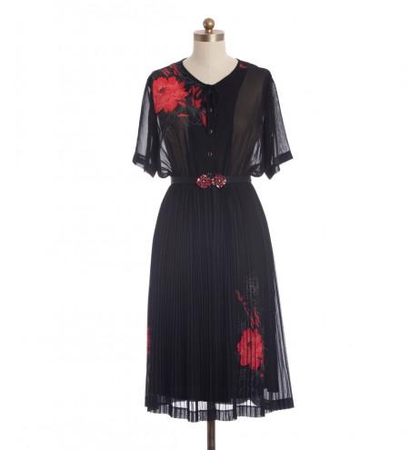שמלת וינטג' אלבה