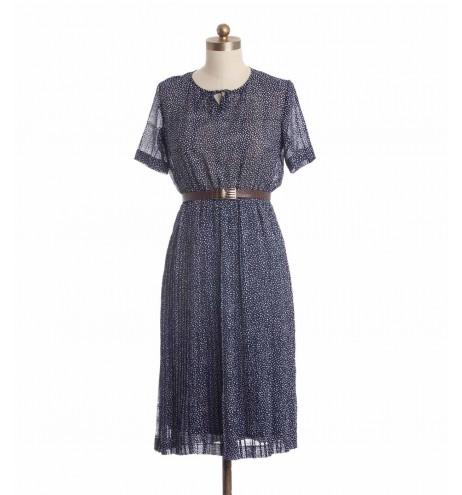 שמלת וינטג' מרי ג'יין
