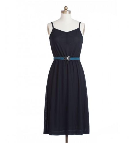 שמלת וינטג' קלילה