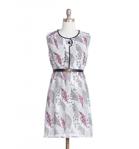 שמלת וינטג' סבנטיז