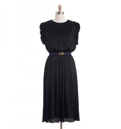 שמלת וינטג' דיווה