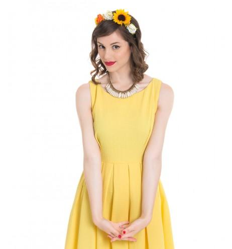 שמלת ספארי