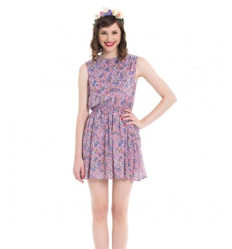 שמלת וינטג' הלנה