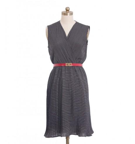 שמלת וינטג' פורלה