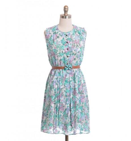 שמלת וינטג' פארק