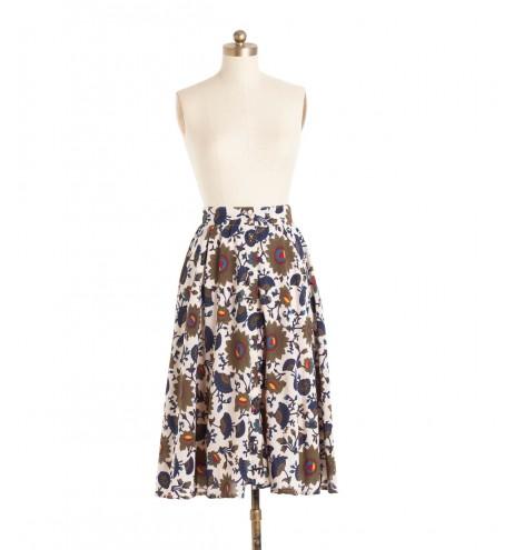 חצאית איגואנה