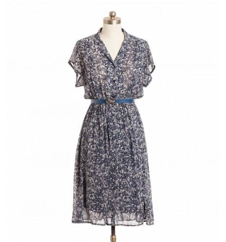 שמלת וינטג' אגנס