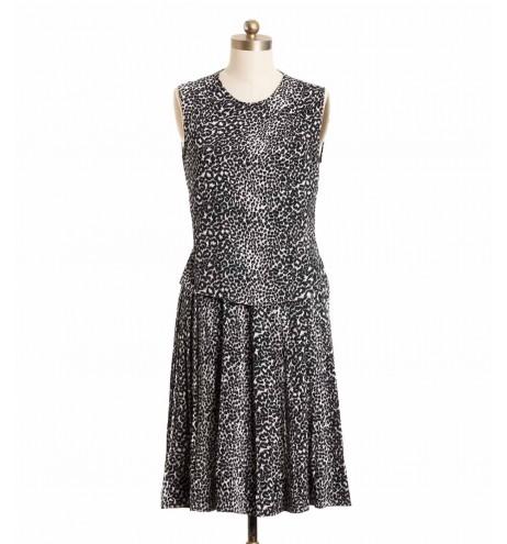 שמלת וינטג' פראני