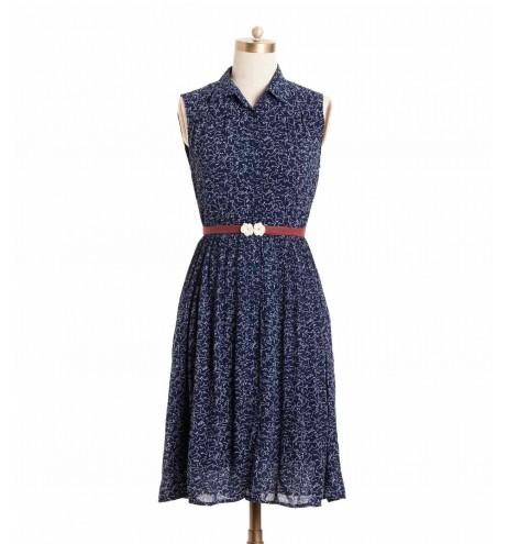 שמלת וינטג' חווה
