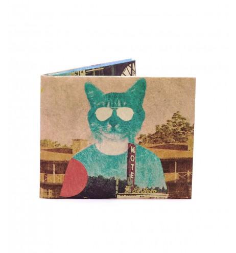 ארנק Desert Cat