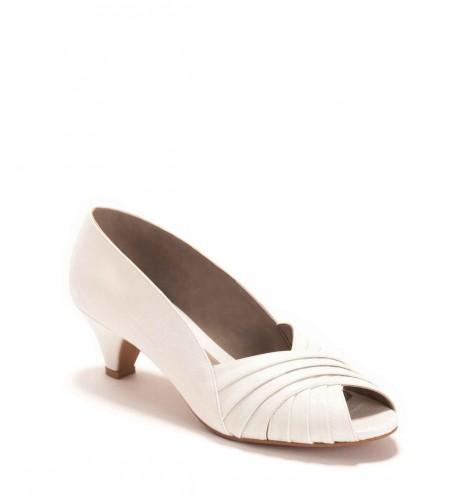 נעלי גבריאלה לבן