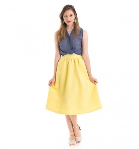 חצאית סורבה