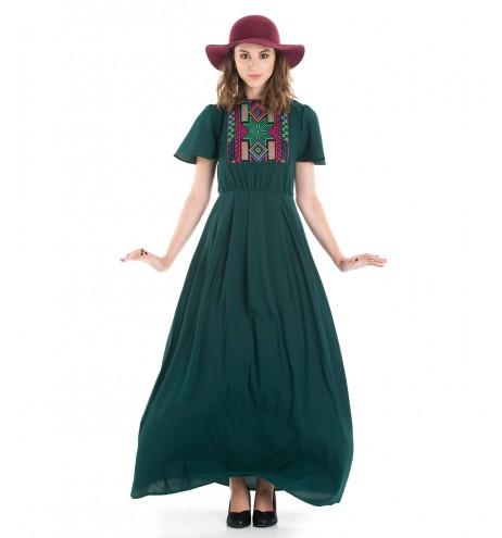 שמלת לילית