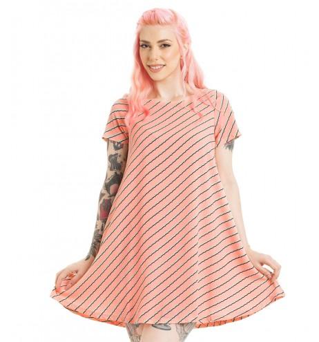 שמלת סאמר - זמין במידות S/M
