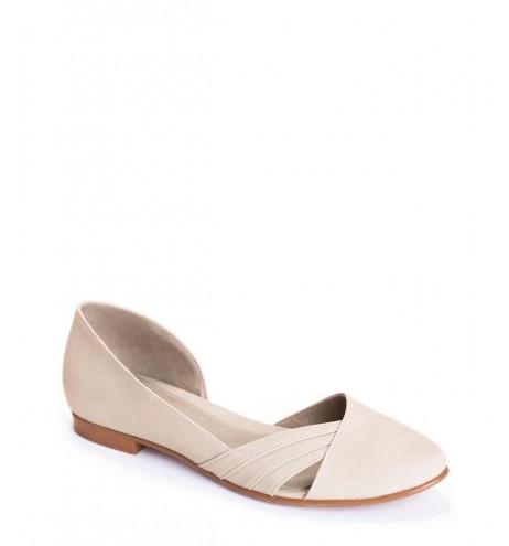 נעלי לואיז אבן