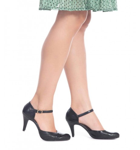 נעלי ויולט