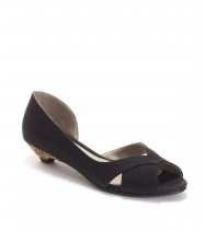 נעלי נובה שחור
