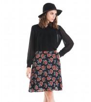 חצאית מרגו