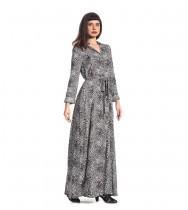 שמלת רייצ'ל ספירלות