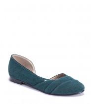 נעלי פלורה