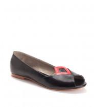 נעלי פסקל שחור