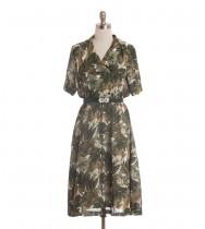 שמלת וינטג' נטלי