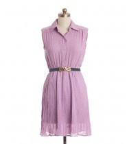 שמלת וינטג' לבבות