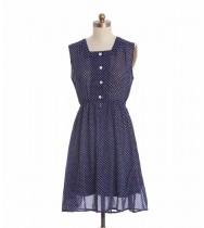שמלת וינטג' קייסי