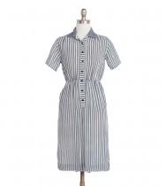 שמלת וינטג' דמקה
