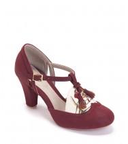נעלי בסי יין
