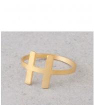 טבעת H