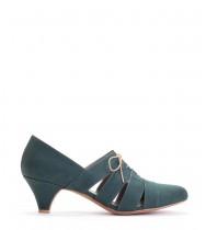 נעלי מגי ירוק