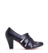 נעלי מארי שחור