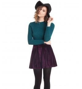 חצאית שדואו - פריט אחרון במידה 3