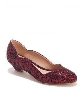 נעלי פרח - מידות אחרונות 33, 43
