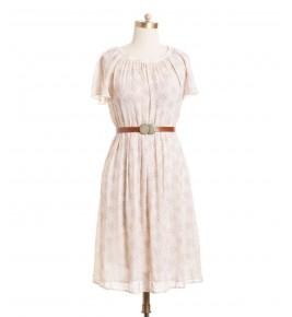 שמלת וינטג' קטרינה