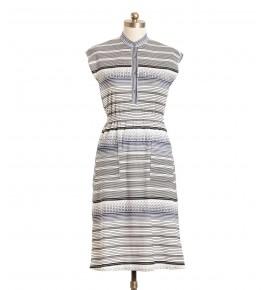שמלת וינטג' אנה