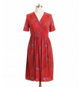שמלת וינטג' בטי