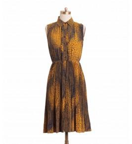 שמלת וינטג' דוטי