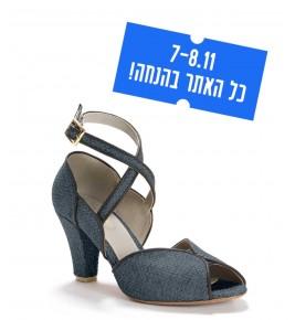 נעלי אנה