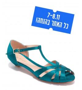 נעלי שילה סאטן