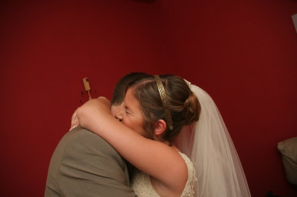 החתונה שלי, הכלות של ״רוני קנטור״, ומה שביניהם